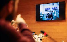 'El Bigotes' promete que algún día contará la verdad de la trama Gürtel