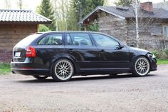 Octavia estate Volkswagen Group, Vw, Car Stuff, Cars And Motorcycles, Vehicles, Car, Vehicle, Tools