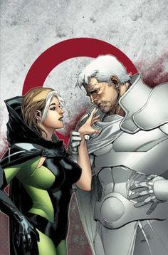 Rogue X-Men - Age of X