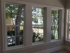 Stein Residence - DREAMLAND INTERIORS New Home Construction, New Homes, Windows, Interiors, Window, Decorating, Ramen, Home Interiors