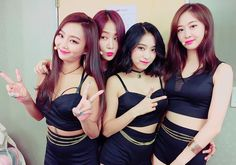 SISTAR - Hyorin, Soyu, Bora & Dasom 'I Like That' era #씨스타 #沒我愛  OFFCIAL SISTAR (@official_sistar) • Instagram