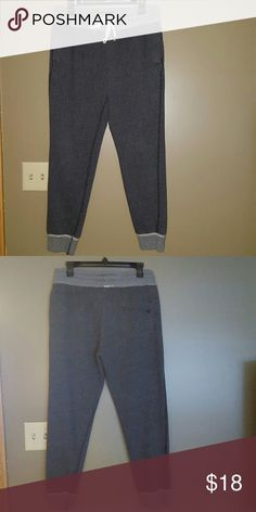Joggers Joggers with drawstring American Eagle Outfitters Pants Sweatpants & Joggers