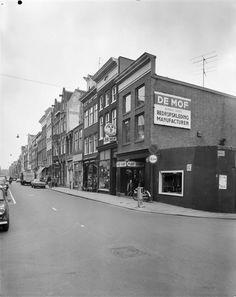 Haarlemmerdijk hk Binnen Dommersstraat