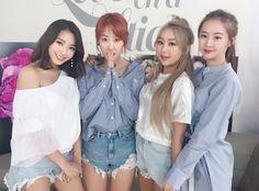 Sistar Kpop, Sistar Soyou, South Korean Girls, Korean Girl Groups, Yoon Bora, Cute Rappers, Fandom, Fashion Idol, Korean Singer