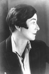 Designer and Architect Eileen Gray