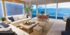 No blog, listamos tudo o que você precisa saber para trazer mais conforto e beleza para suas férias na praia! <3 https://www.montacasa.com.br/blog/decoracao-de-casa-de-praia-inspiracoes/ …