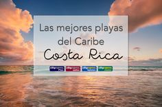 Te invitamos a conocer lo mejor del Caribe costarricense.