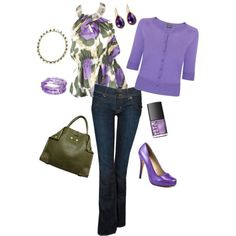 Spring, Spring!!, created by peridotpixie on Polyvore