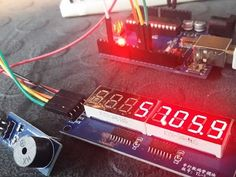 Let's make an Arduino Countdown Timer... With the ticking sound! - Tutorial - YouTube