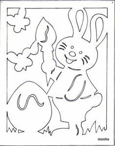 Pour Pâques.
