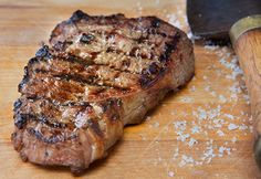 Weight: 4 - Frozen 12oz. Steaks or 4 - Frozen 10oz. Steaks Cost Per Pound: $19.99 SKU: 73112, 73110 Do you love Prime Rib? The 12 oz. and 10 oz. natural 100% grass fed ribeye steak is the tender and f