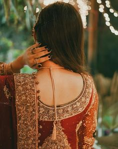 Dress Neck Designs, Designs For Dresses, Stylish Girls Photos, Stylish Girl Pic, Romantic Love Pictures, Girly Dp, Indian Aesthetic, Girl Hiding Face, Baby Girl Images