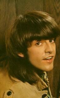 Mark Lindsay Paul Revere | Mark Lindsay with infamous ponytail circa 1967.