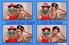 birthday photo booth plymouth