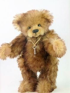 Ted | HiBearNation