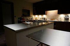 Hannibal kitchen