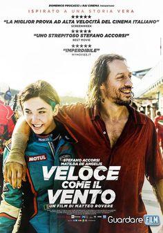 Veloce come il vento Streaming HD: http://www.guardarefilm.tv/streaming-film/7996-veloce-come-il-vento-streaming.html