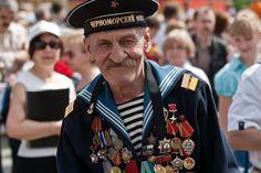 Журнал Другого - Москва, 9 мая 2010 г.