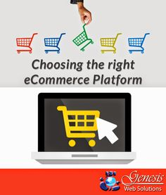#Chose  the #best  & #latest   #ecommerce   #platform  for your #online   #bussines   #startup .  #Join   #GENESIS   #WEB   #SOLUTIONS