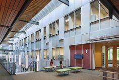 Gallery - Morgan State University / Hord Coplan Macht | FREELON - 6
