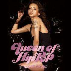 Namie Amuro - Queen Of Hip-Pop