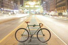 Knotabike #bike #bicycle #fixed #milano  #knot www.knotabike.com
