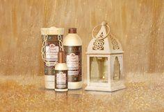 Tesori D`Oriente Byzantium - Golden Ritual ~ New Fragrances ~ Fragrantica Perfume Making, Cute Packaging, New Fragrances, My Beauty, Cocoa, Rose, How To Make, Peru, Cinnamon