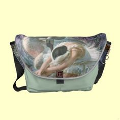 Purchase your next Blue messenger bag from Zazzle. Choose one of our great designs and order your messenger bag today! Ballet Bag, Beautiful Bags, Messenger Bag, Diaper Bag, Gym Bag, Personalized Gifts, Chic, Products, Shabby Chic