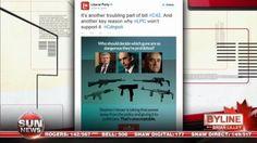Firearms fear-mongering