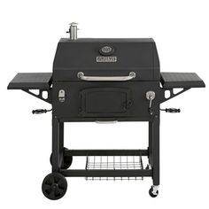 Master Forge Mfj576dnc 32 In Heavy Duty Charcoal Grill