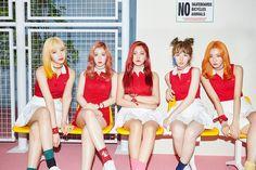 레드벨벳(Red Velvet) / SM ENT