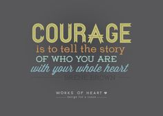 Courage-Brene-Brown