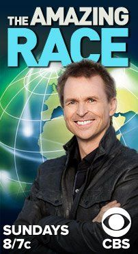 The Amazing Race....LOVE this show