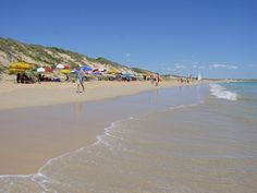 Traumstrand von Broome: Cable Beach.