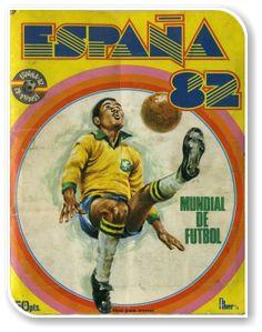 España 1982, Mundial de Futbol