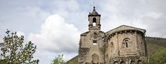 El Mejor Rincón 2013 - Monasterio de Caaveiro
