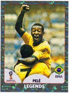 Pelé - FIFA World Cup Legends