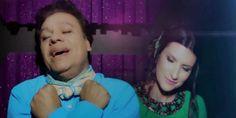 """Juan Gabriel y Laura Pausini estrenaron video del tema que grabaron juntos """"Abrázame muy fuerte"""""""