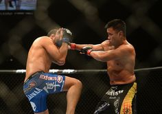 """Cung Le to serve as head coach on """"The Ultimate Fighter: China"""""""