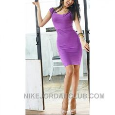 http://www.nikejordanclub.com/herve-leger-scoop-neck-signature-purple-bandage-dress-sdr196-free-shipping.html HERVE LEGER SCOOP NECK SIGNATURE PURPLE BANDAGE DRESS SDR196 FREE SHIPPING Only $116.00 , Free Shipping!