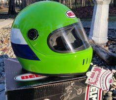 ビンテージ 80s BELL エディローソン ヘルメット 当時 Z1000R KZ_画像1