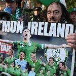 Fußball ohne Grenzen: Irland, Schottland und Wales wollen die EURO 2020 | Irland live