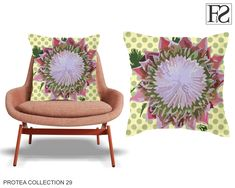 We will be seeing floral prints and patterns pretty much everywhere.  Bring back that flower power from the 1970s and 1980s! This collection is suitable for sofa's, chairs, ottoman's, curtains, duvets, scatter cushions, tea towels, wallpaper and any other textile application requirement. Outdoor Chairs, Outdoor Furniture, Outdoor Decor, Scatter Cushions, Tea Towels, Flower Power, 1980s, Duvet, Print Patterns