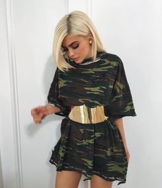 Kyle Jenner in a fashion influencer because she is young and a inpiration to young girls