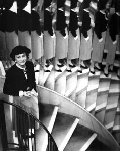 Coco Chanel - French Fashion Designer