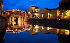 Japanese bridge; Hoi An Vietnam | Flickr - Photo Sharing!