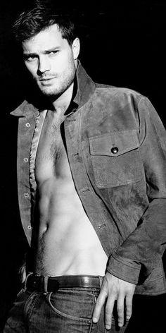 §§º§§  Jamie Dornan