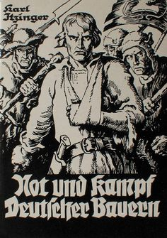 an analysis of luther and the peasants war Online text of the harsh work of martin luther against the peasants rebellion (or  peasants war.