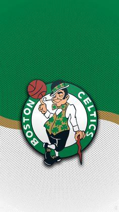 Celtics Basketball, I Love Basketball, Basketball Players, Sports Teams, Basketball Iphone Wallpaper, Jordan Logo Wallpaper, Boston Celtics Wallpaper, Boston Celtics Logo, Basket Sport