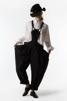 Limi Feu Spring 2013 Ready-to-Wear Fashion Show